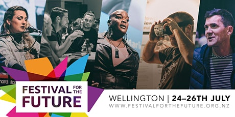 Festival for the Future 2020 tickets