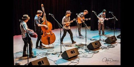 Bluegrass Hangout at Graystone Quarry tickets