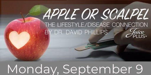 From Scalpel to Apple, Explore the Lifestyle/Disease Connection