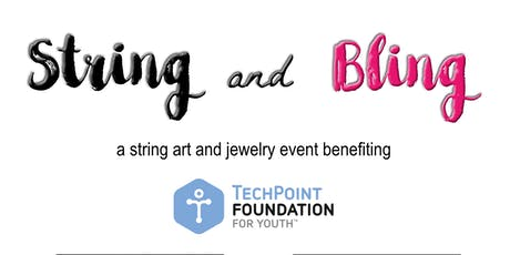 String and Bling tickets