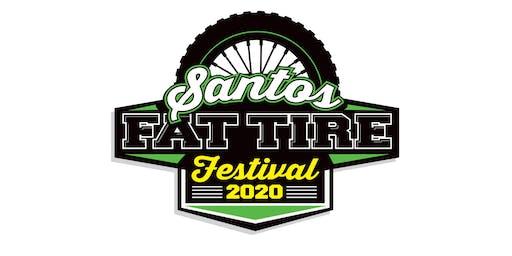 2020 Santos Fat Tire Festival