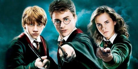Wizard Harry Potter Trivia Pub Crawl - Houston - Downtown October 5th tickets