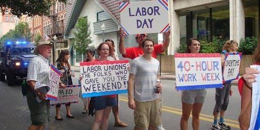 Roanoke Labor Day Parade
