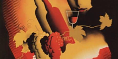 Spanish Wine Scholar Certification Prep Course tickets