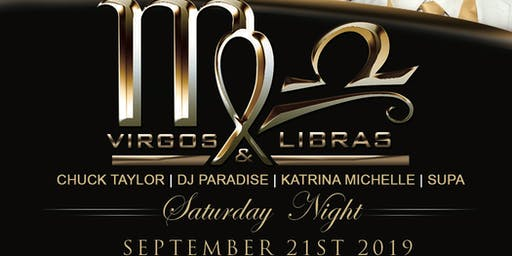 The Virgo & Libra Celebration