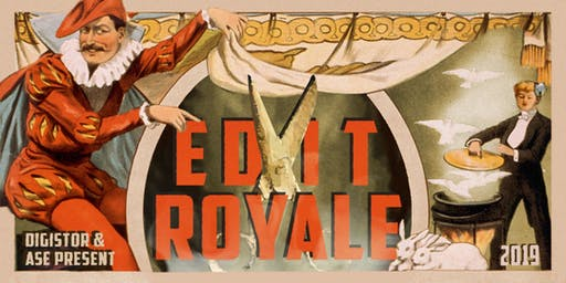 ASE Edit Royale 2019