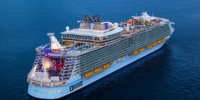 Royal Caribbean Travel Night at French Press Coffee House