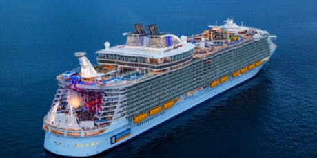 Royal Caribbean Travel Night at French Press Coffee House tickets
