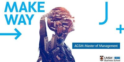 AGSM Master of Management Coffee Chat