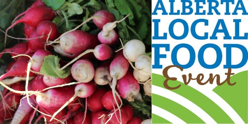 Chef at the Market - Local Food Tours