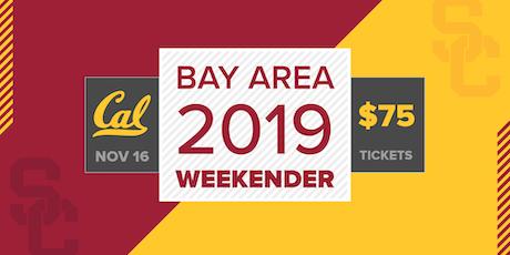 USC @ Cal 2019 Football Weekender Tickets on Sale! tickets
