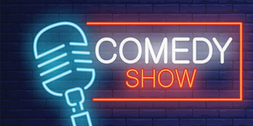 FREE TICKETS! BIG COMEDY SHOW! HEADLINERS!