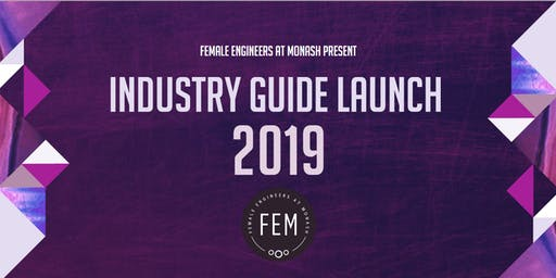 FEM- Industry Guide Launch
