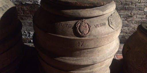 Italian Wine Scholar Certification Prep Course, Unit 1