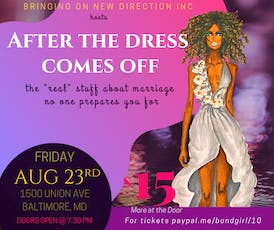 After the Dress- The Sundresses & Shenanigans -Dinner Party Edition tickets