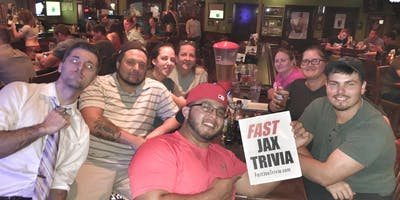 Tuesday Night Trivia In Tinseltown: Up To $100 In Prizes!