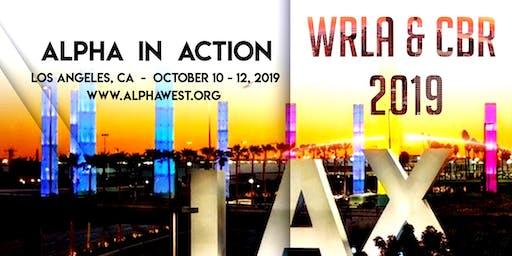 2019 Western Region Leadership Academy & College Brothers Retreat