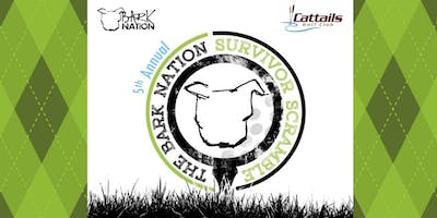 The Bark Nation 5th Annual Survivor Scramble!