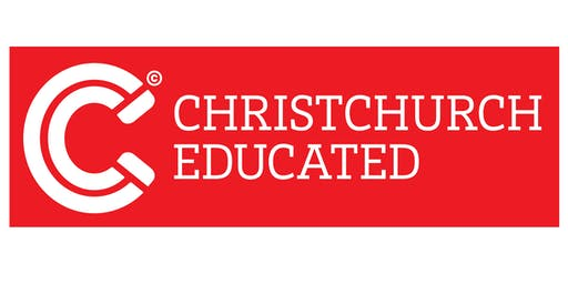 Christchurch Educated - Local Agent Update and Networking Event