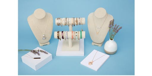 KEEP Collective Local Pop-Up in Louisville, KY with Laura Widders