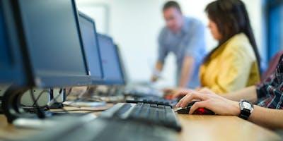 FREE TasTAFE Basic Computing Course @ Kingston Library