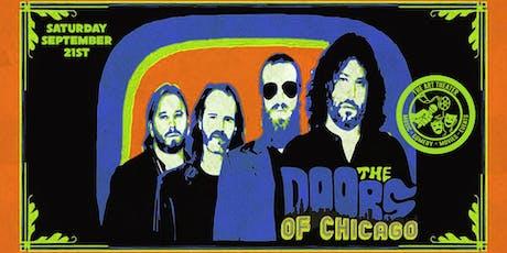 The Doors Of Chicago tickets