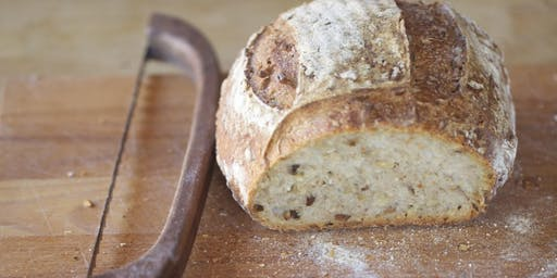 Bread Baking 101 - Introduction to Baking With Sourdough