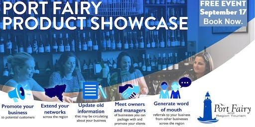 Port Fairy Product Showcase