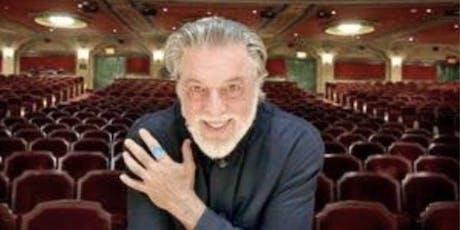 Peter Mark Masterclass Final Recital tickets