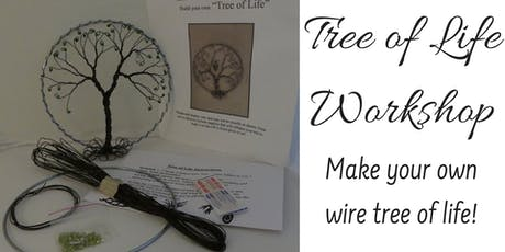 Tree of Life Workshop tickets