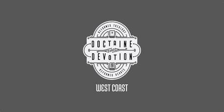 Doctrine and Devotion West tickets