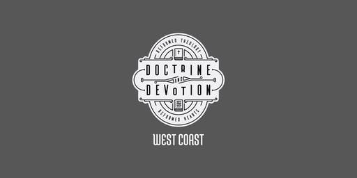Doctrine and Devotion West