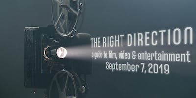The Right Direction: A Guide to Film, Video and Entertainment