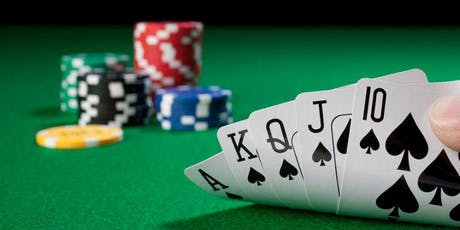 Odd Fellows Charity Poker Tournament tickets