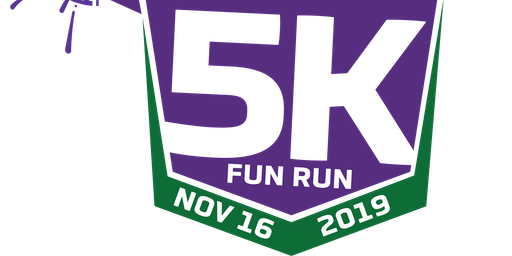 Superhero 5k and 1 Mile Fun run