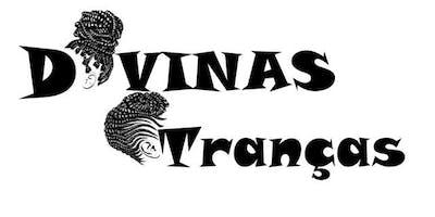 Curso de Tranças Afro (Divinas Tranças)