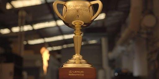2019 Lexus Melbourne Cup Tour