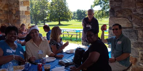 Lehigh Valley Professionals Networking Picnic tickets