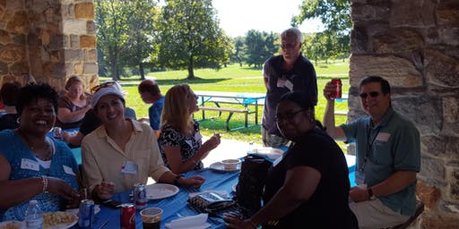 Lehigh Valley Professionals Networking Picnic
