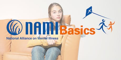 Free Class for Parents of Children with Emotional or Behavioral Challenges tickets