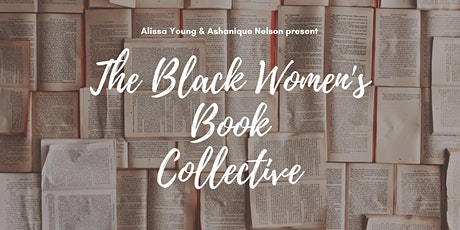 The Black Women's Book Collective tickets
