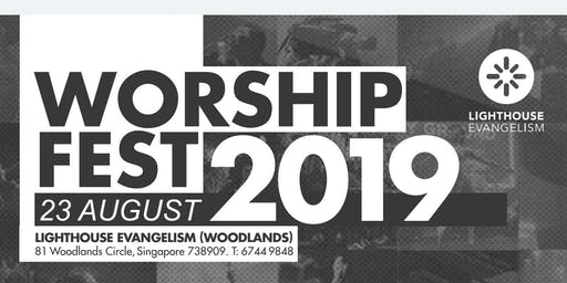 Worship fest 2019