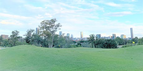 Green futures and grey implications of a new park in Brisbane tickets