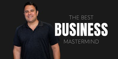 The Best Business Mastermind