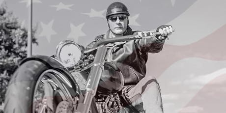 Ron Howard Veterans Day Ride 2019 tickets