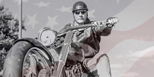 Ron Howard Veterans Day Ride 2019