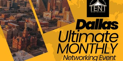 "Dallas Ultimate Networking ""Wine Down Friday"""