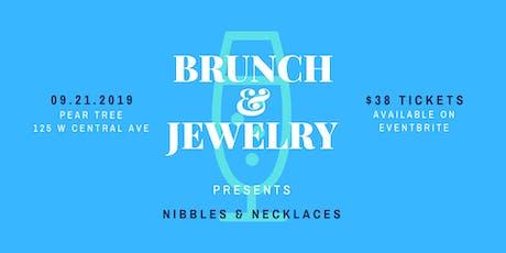 Brunch & Jewelry tickets