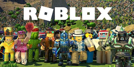 Roblox: Battle Royale - Gladesville Uniting Church | Holiday Coding Camps & Workshops for Kids