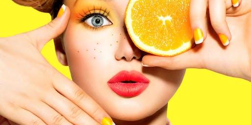 MakeUp Class | Full Face Flawless Makeup | Flute Midtown NYC